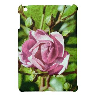 Rosa Rose, Nature iPad Mini Cases