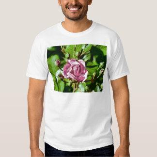 Rosa Rose, Nature T-shirts