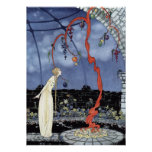 Rosalie by Virginia Frances Sterrett Poster