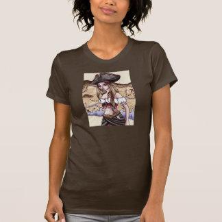 Rosalie - Pirate Shirt