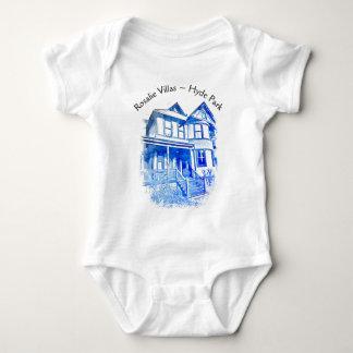 Rosalie Villas Infant Bodysuit