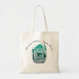 Rosalie Villas Tote Bag