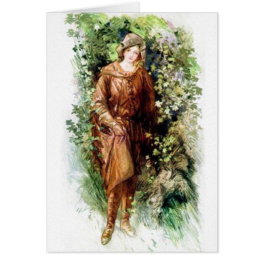 Rosalind Card