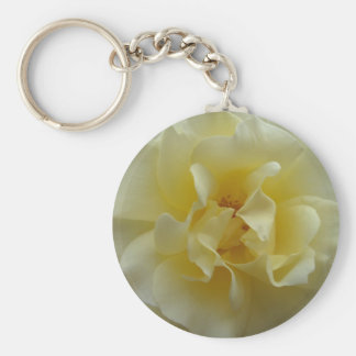 Rose 1 keychain lemon