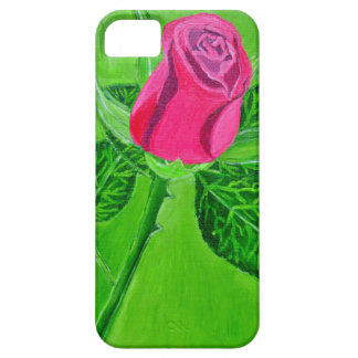 Rose 1a iPhone 5 cover