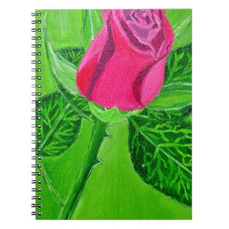 Rose 1a notebook