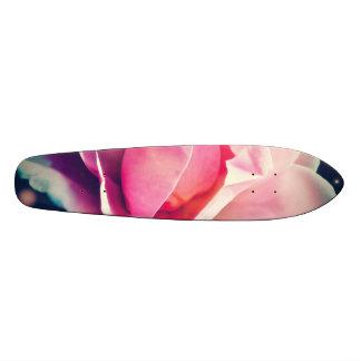 Rose 21.6 Cm Skateboard Deck