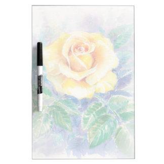 Rose 2 dry erase whiteboards