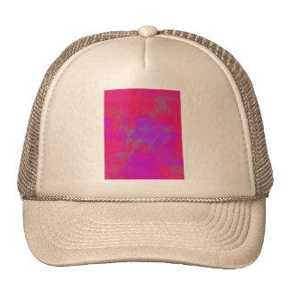 Rose 2 trucker hat