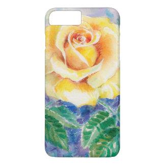 Rose 2 iPhone 8 plus/7 plus case