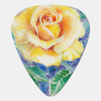 Rose 2 plectrum