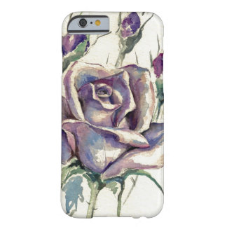 Rose 3 barely there iPhone 6 case