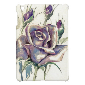 Rose 3 cover for the iPad mini