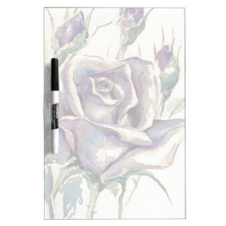 Rose 3 dry erase board