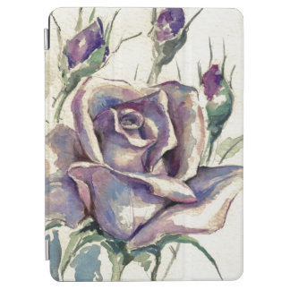 Rose 3 iPad air cover