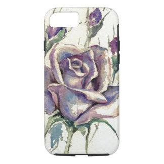 Rose 3 iPhone 8/7 case