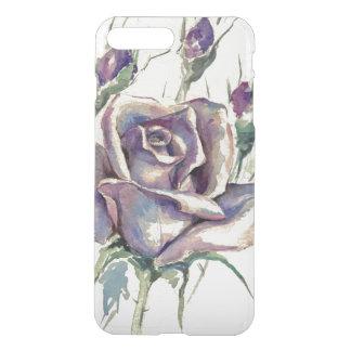 Rose 3 iPhone 8 plus/7 plus case