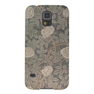 'Rose-90' wallpaper design Galaxy S5 Cover