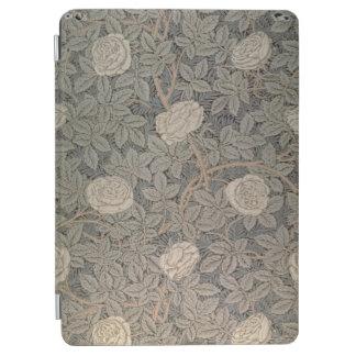'Rose-90' wallpaper design iPad Air Cover