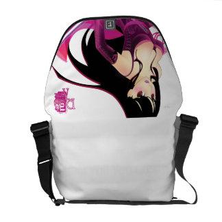 Rose Agent - Rickshaw Messenger Bag