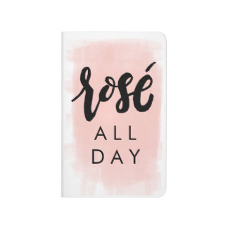 Rosé All Day Journal