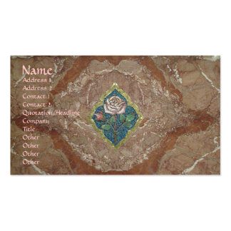 Rose Altar Pack Of Standard Business Cards