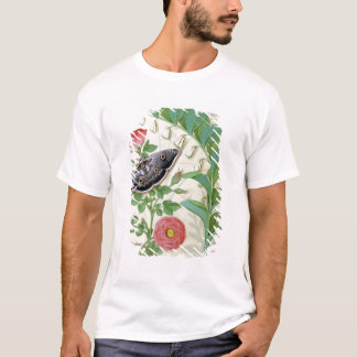 Rose and Polygonatum T-Shirt