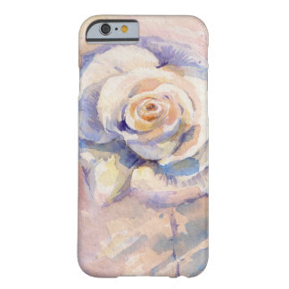 Rose Barely There iPhone 6 Case