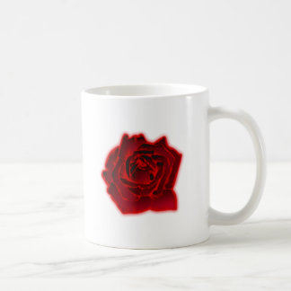 Rose bloom blossom mugs
