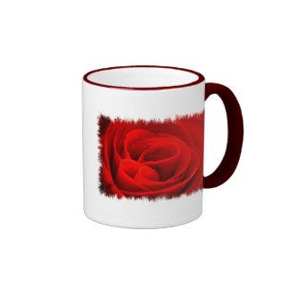 Rose Blossom Coffee Mug