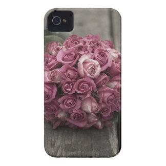 Rose Bouquet Case-Mate Blackberry Case