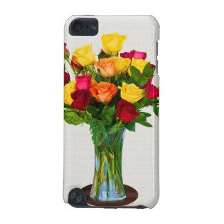 Rose Bouquet iPod Touch 5G Case