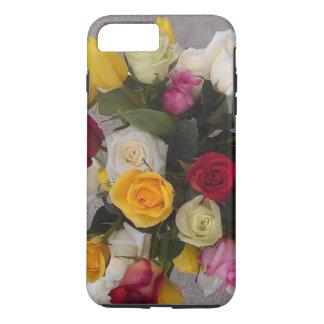 Rose Bouquet Cellphone Case