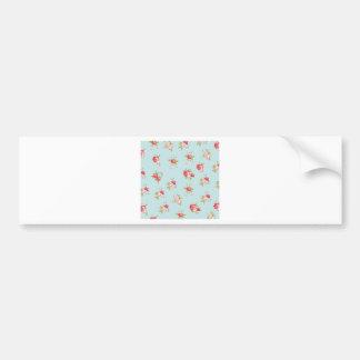 Rose Bumper Sticker