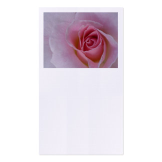 Rose Business Cards