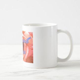 Rose Canterbury 4 Thank You 1 The MUSEUM Zazzle Gi Mug