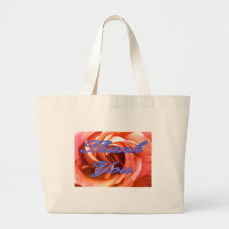 Rose Canterbury 4 Thank You 1 The MUSEUM Zazzle Gi Bags