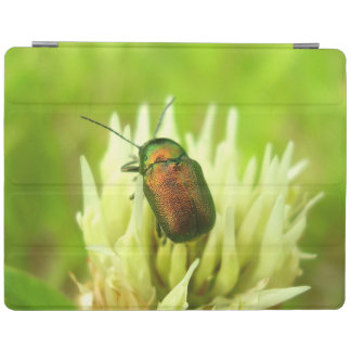 Rose Chafer iPad Cover