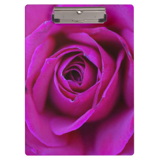 Rose Clipboard