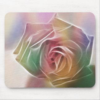 Rose - Colors Mouse Mat