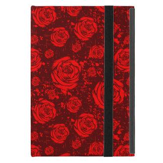 rose cover for iPad mini