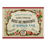 Rose de Provance a French Perfume