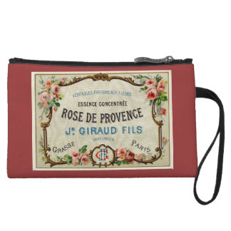 Rose de Provance a French Perfume Wristlets