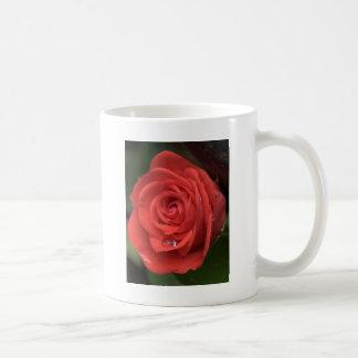 Rose Drop Coffee Mug