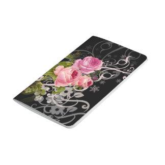 Rose Elegance Journal