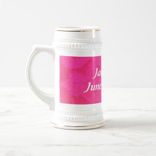 Rose Fantasy BRIDAL Mug