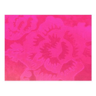Rose Fantasy Postcard
