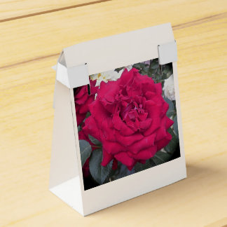 Rose Favor box Party Favour Boxes