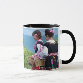 Rose Festival Mug
