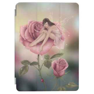 Rose Flower Fairy iPad Air Case iPad Air Cover